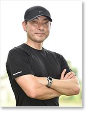 コーチ近野 義人Konno Yoshito