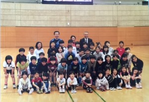 浦安イベント集合写真
