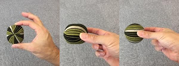 TPマッサージボール(加工2)
